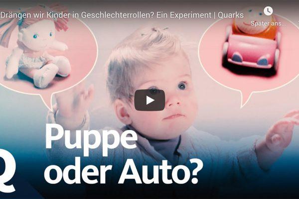 Puppe-oder-Auto