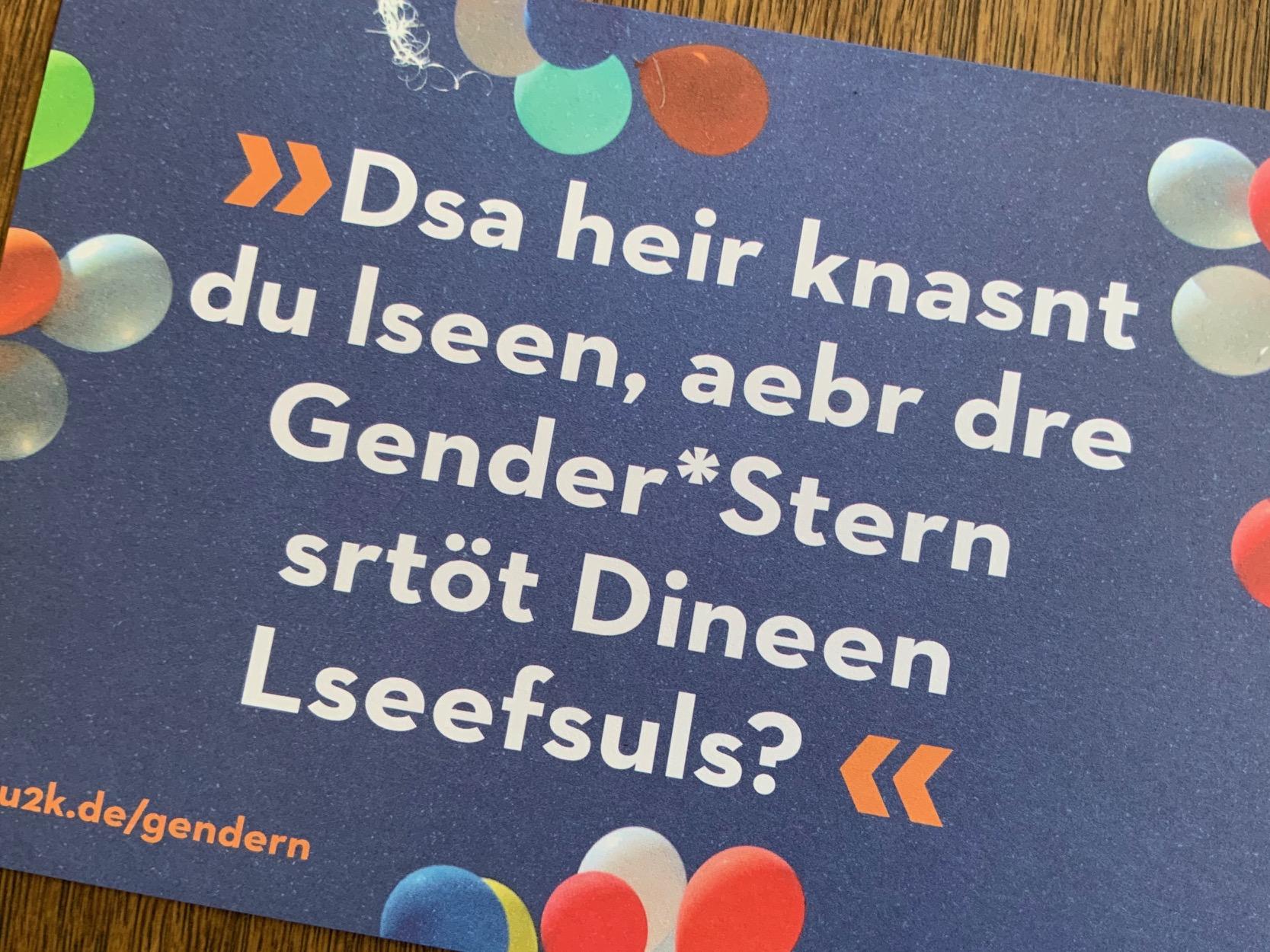 Dsa-heir-knasnt-du-lseen-Postkarte